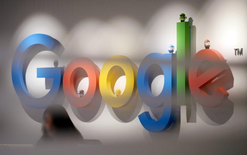 Google. AP
