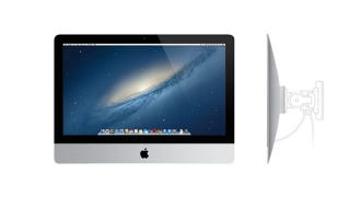 Illustration for article titled You Can Now Buy a Wall-Mountable Version of the New iMac