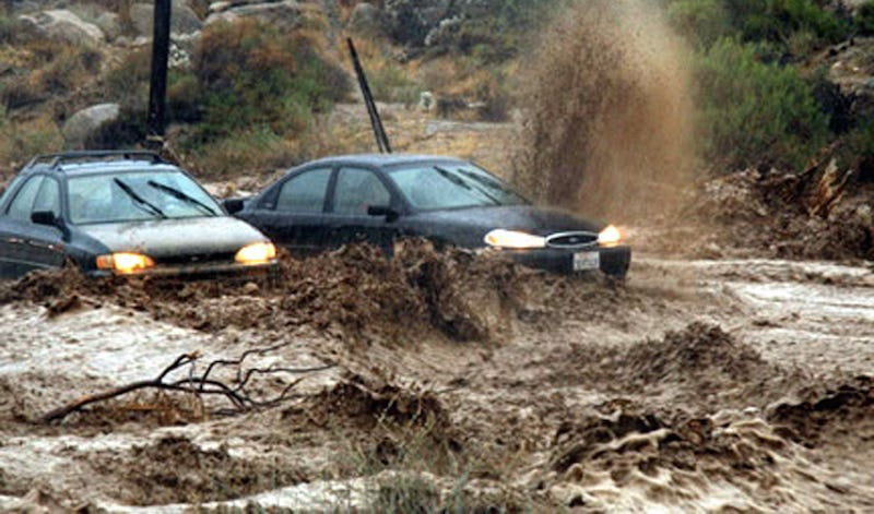 Flash flooding / NOAA