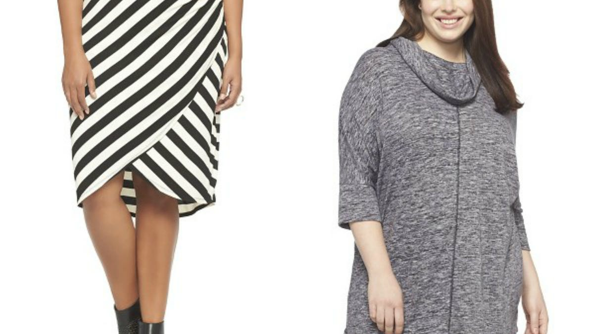 4ee6c57f09b I Tried on Target s New Plus Size Line So You Don t Have To
