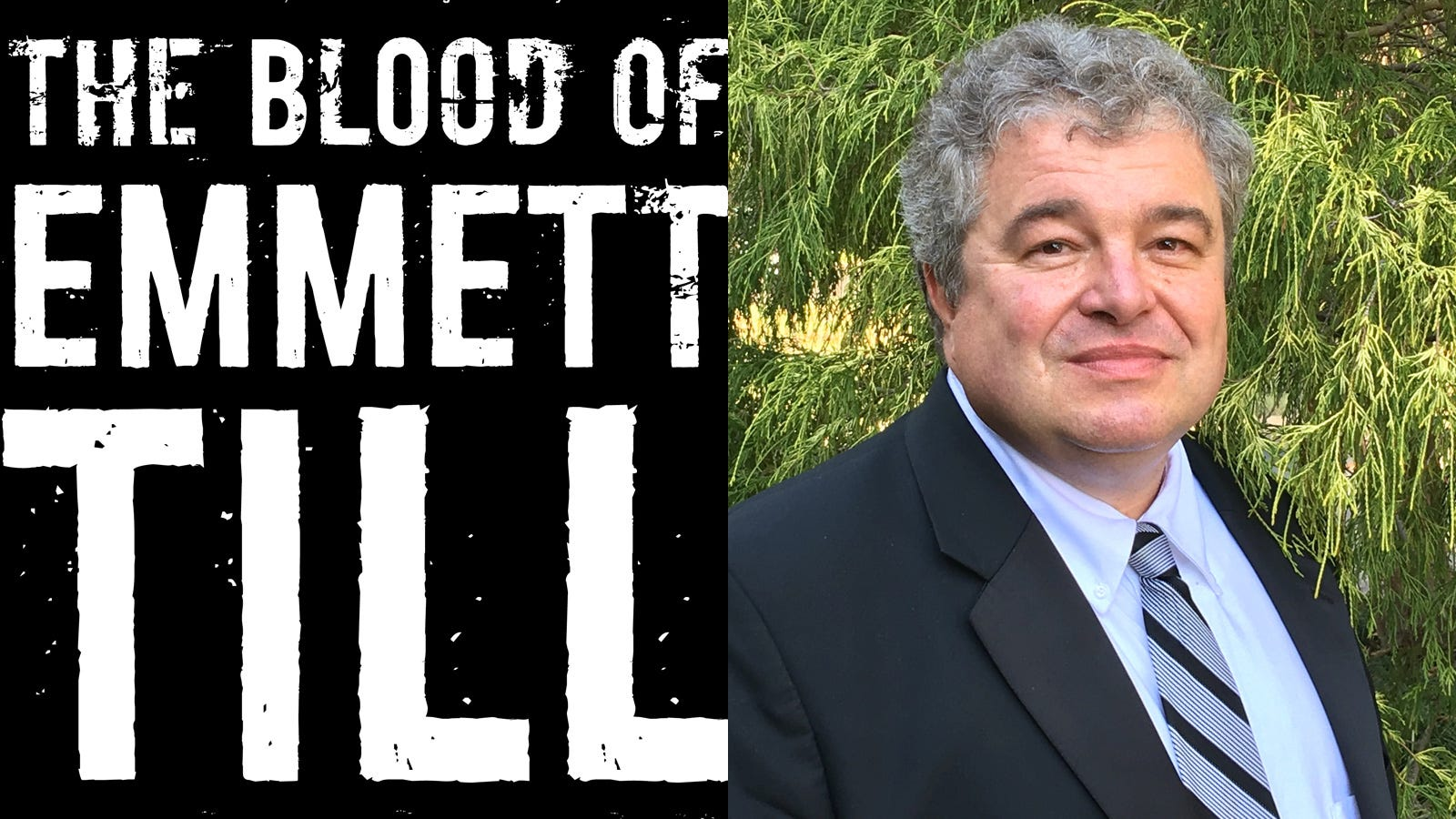 the blood of emmett till author talks interviewing till s accuser the blood of emmett till author talks interviewing till s accuser and being published alongside milo yiannopoulos