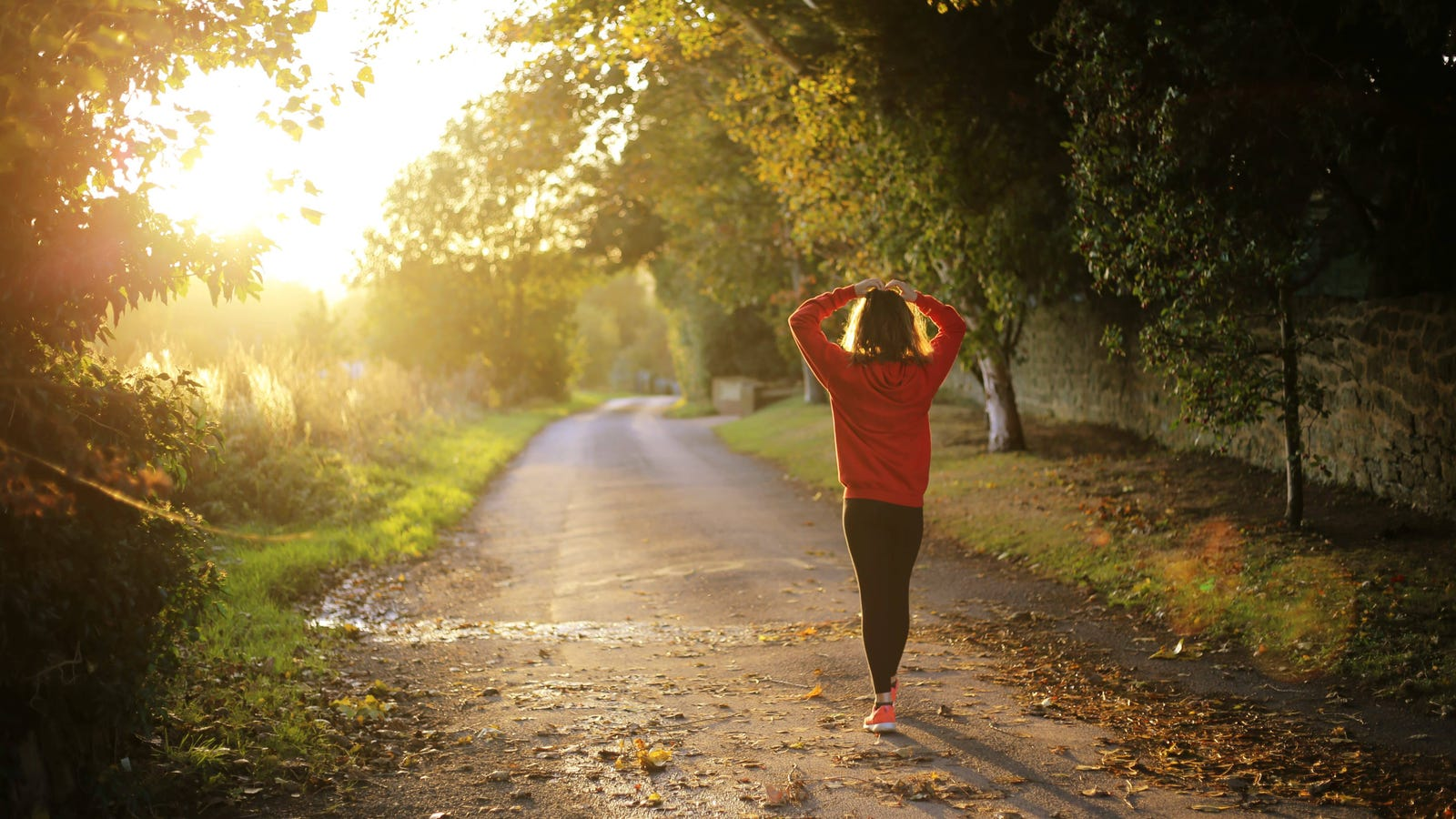 Is It Okay to Run Every Day?