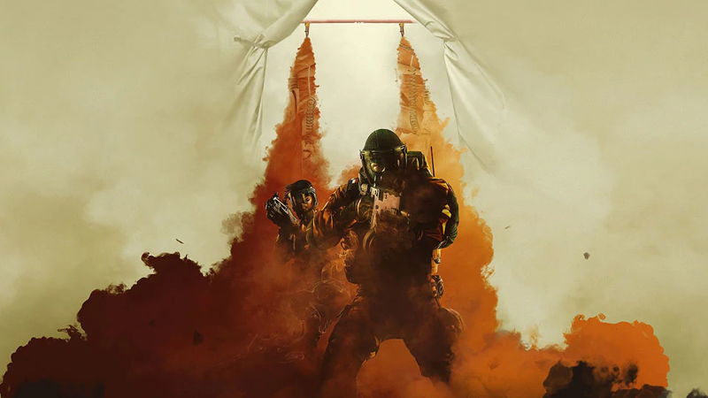 Illustration for article titled Ubisoft Cracks Down On Hate Speech In Rainbow Six Siege