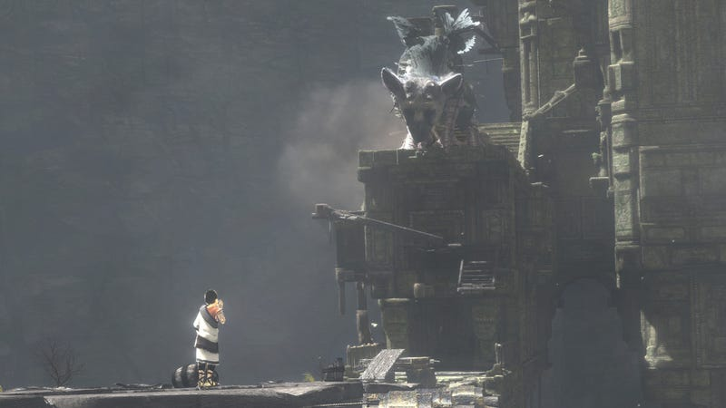 Illustration for article titled A Sneak Peek at the ICO & Shadow of the Colossus Collection's Behind-the-Scenes Treasures
