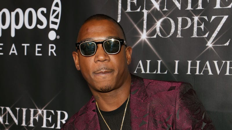 "Rapper Ja Rule attends the after party for the finale of the ""JENNIFER LOPEZ: ALL I HAVE"" residency on September 30, 2018 in Las Vegas, Nevada."