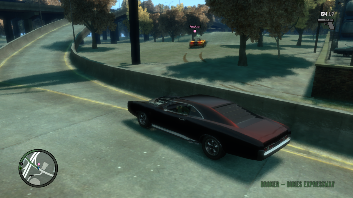 Ten Years Later, GTA IV's Multiplayer Is Still Fun (And Active)