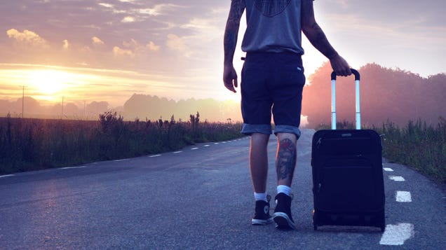 How Packing Cubes Can Change Your Life