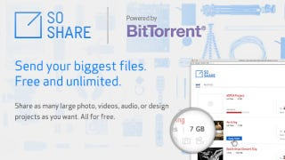 Illustration for article titled BitTorrent's New Trick: Letting You Send Terabyte-Sized Email Attachments