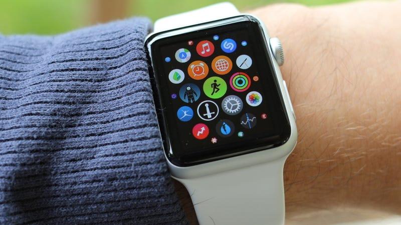 Original Apple Watch, $189-$219