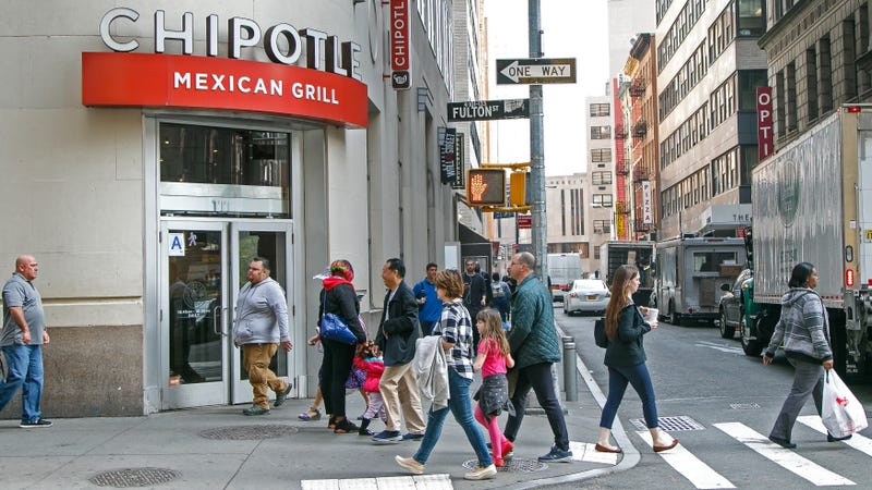 Illustration for article titled Last Call: Chipotle wants you back