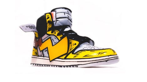 Adidas' Looking Better Sneakers Naruto Much Are HDYWI2E9