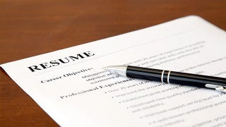 How Much Does Resume Design Matter to You?
