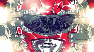 The<i> Mighty Morphin Power Rangers</i> Are Getting a New Comic!