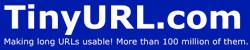 Illustration for article titled Hive Five Winner for Best URL Shrinker: TinyURL