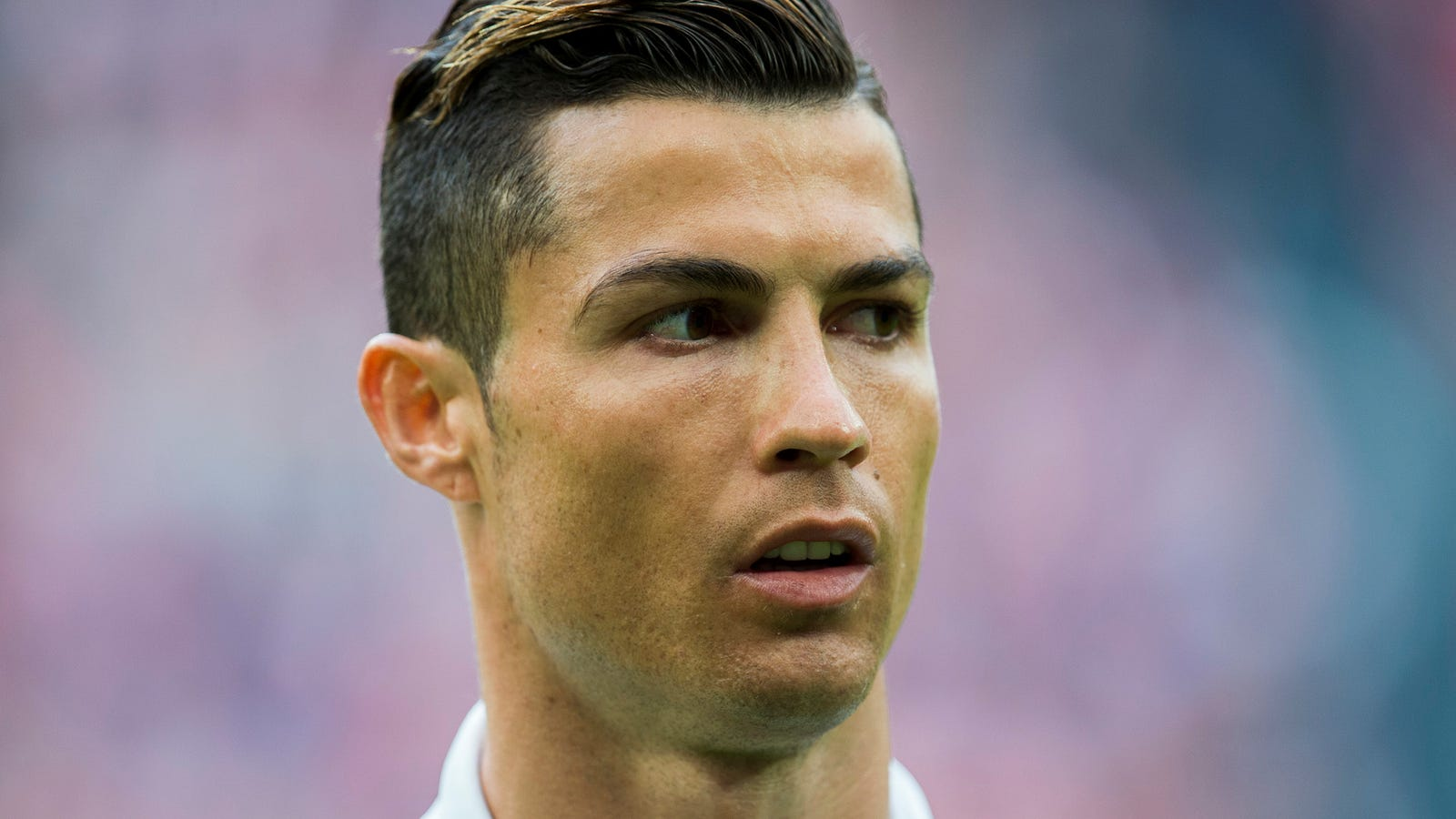 Report Cristiano Ronaldo Paid 375k To Woman Who Claimed He Raped Her