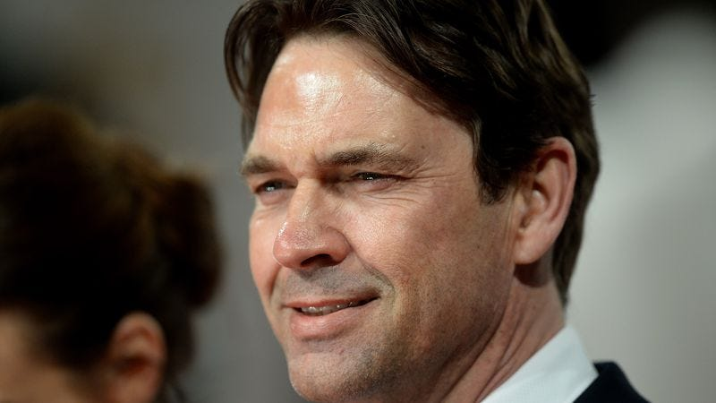 Dougray Scott (Credit by: Getty Images)