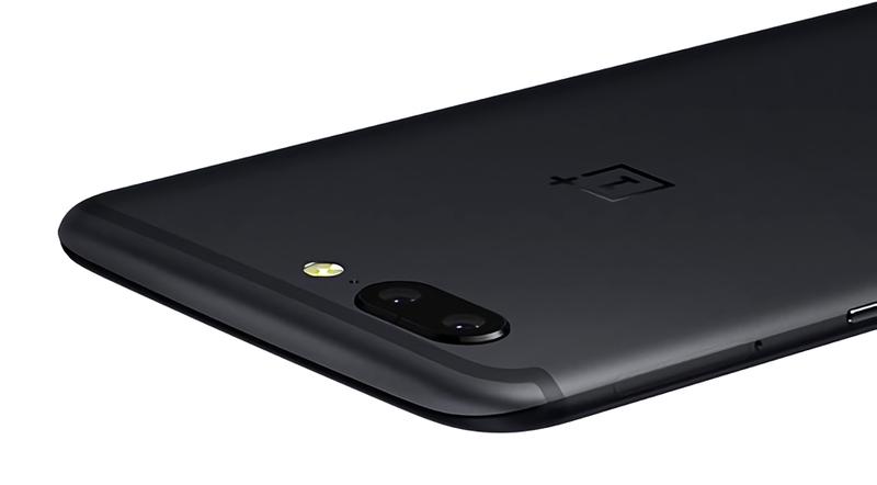 Illustration for article titled Se filtra el diseño del OnePlus 5 al completo un día antes de su presentación
