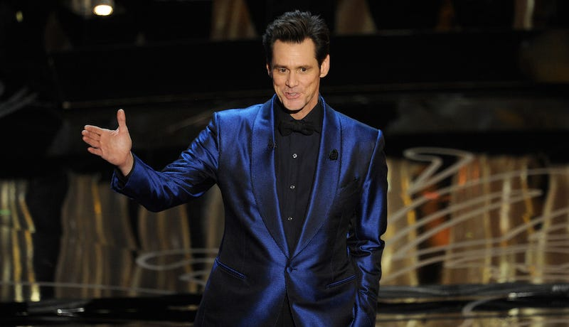 Illustration for article titled You Did It, Jim Carrey: US Confirms First Measles Death In Over a Decade