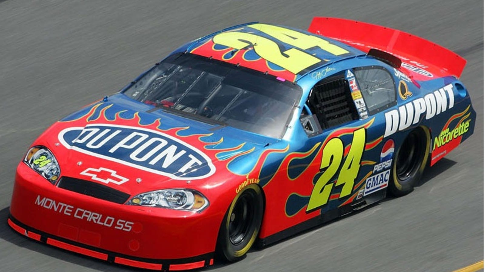 Jeff Gordon Nascar Jeff Gordon Car Jeff Gordon: Daytona 500 Live-Blog: Drive Quickly, Call Me Jeff Gordon