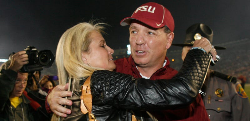 Jimbo And Candi Fisher Are Divorced