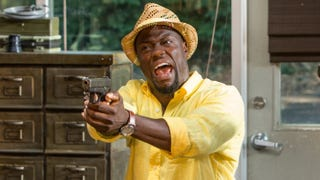 Kevin Hart in Ride Along 2Universal
