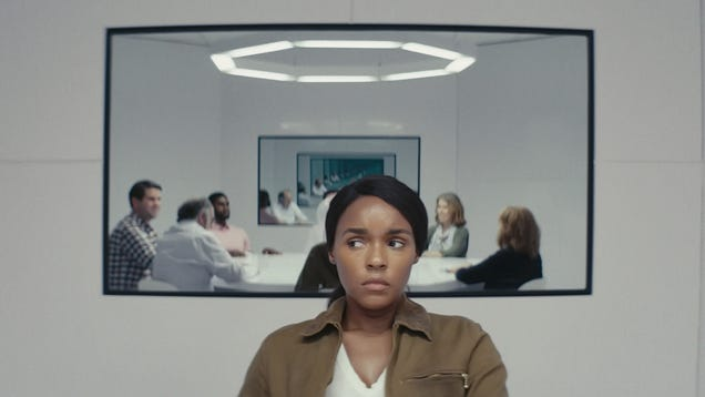 One of Amazon's best shows returns with the Janelle Monáe-centric teaser for Homecoming season 2
