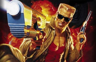 Illustration for article titled The Week In Review: Duke Nukem Finally?