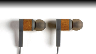 Illustration for article titled Get 20% 0ff Grain Audio's Wood-Cased Earbuds: All Sound, No Excess ($79)