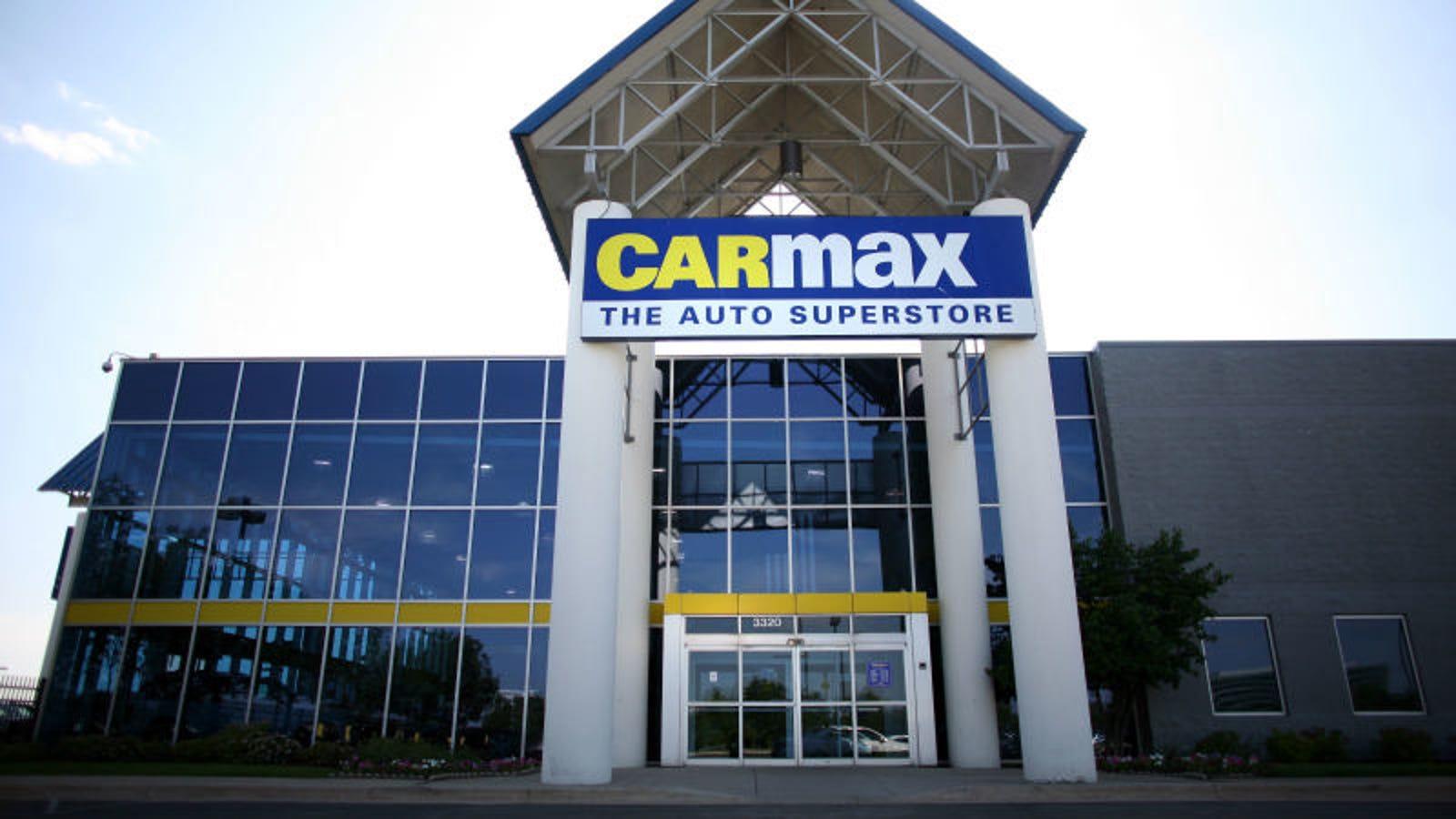 California Court Says Carmax Certification Violates