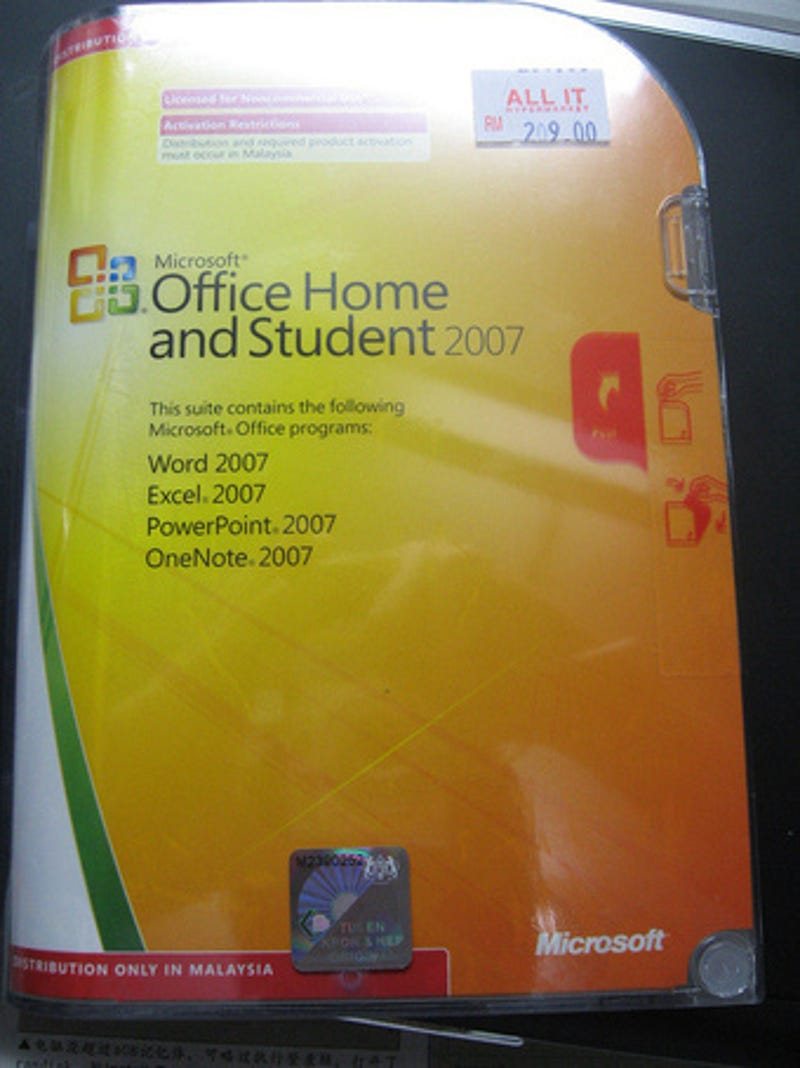 The Powerpoint Slide With The Video Embed Youtube Video In Ms Word 2007  Learn To