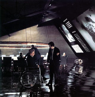 Illustration for article titled Terry Southern on Stanley Kubrick