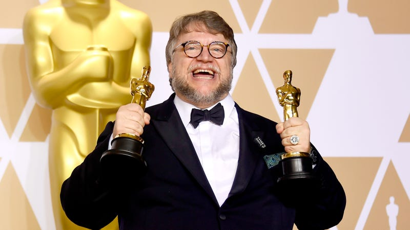 Illustration for article titled Guillermo Del Toro is getting his own film label