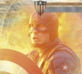 Illustration for article titled Captain America Calendar