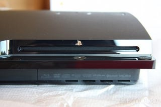 Illustration for article titled Two PS3 Slim Models Glimpsed On FCC