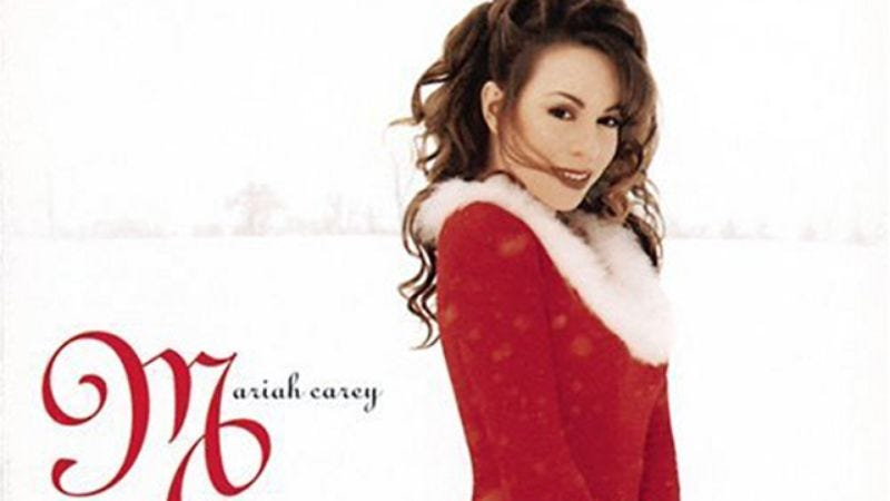How Well Do You Know The Lyrics To Mariah Carey's 'All I