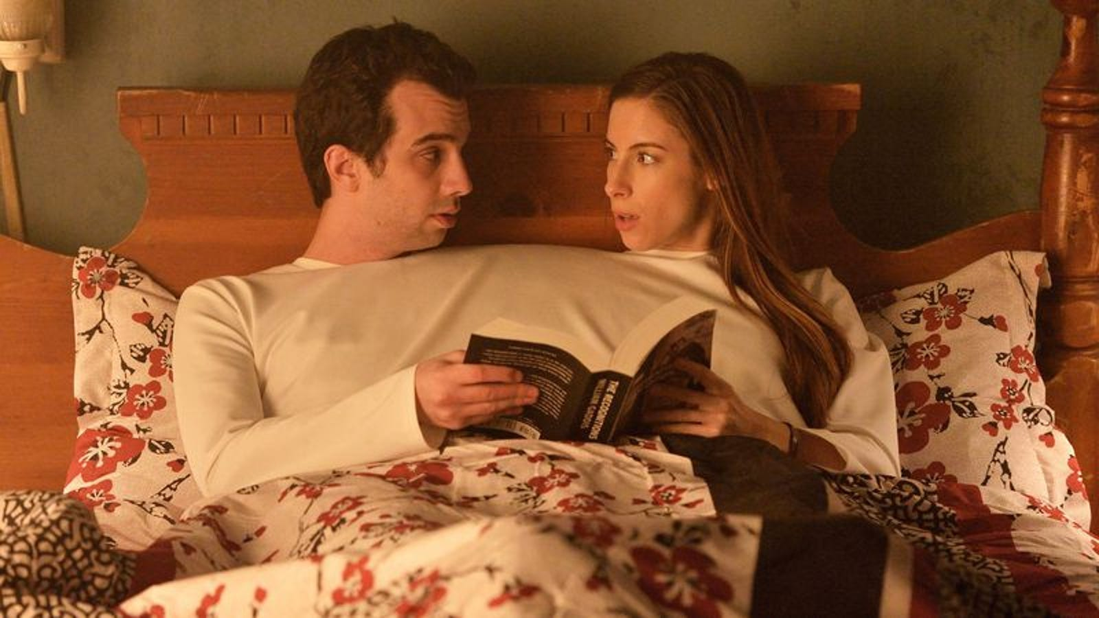 Man seeking women season 1 episode 7 openload