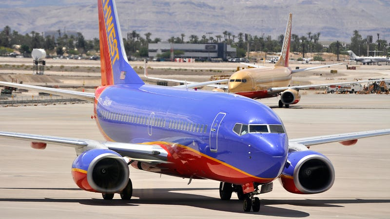Will Two Airlines Revamp Their Brand Next Week