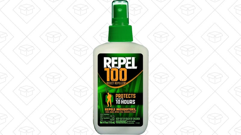 6-Pack Repel 100, $32