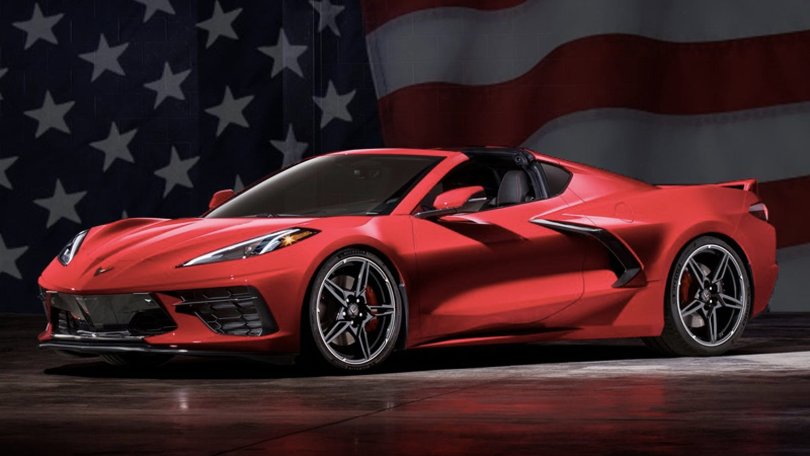 Why The 2020 Corvette C8 Really Is a Bigger Deal Than Every