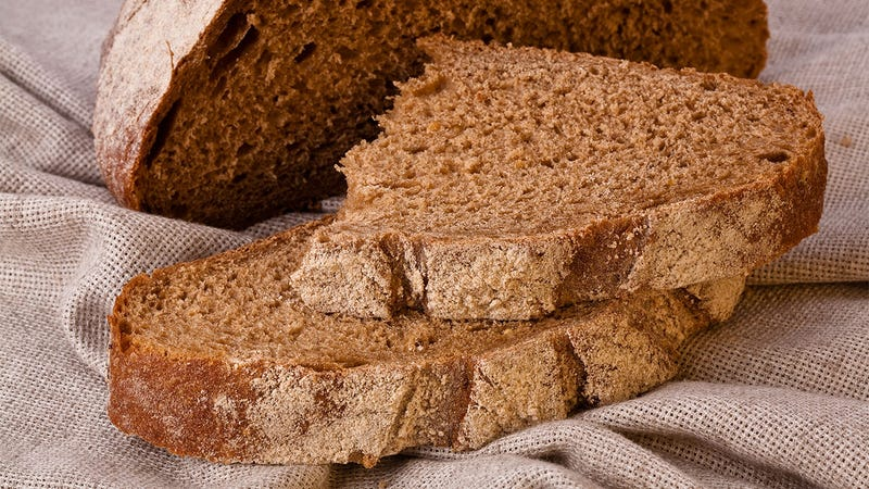 Illustration for article titled We Were Paid Way Too Much Money By The National Bread Council To Post These 5 Pics Of Rye Bread