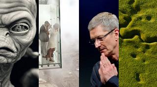 Illustration for article titled iOS 8, satélites perdidos, miradores y LG G3, lo mejor de la semana