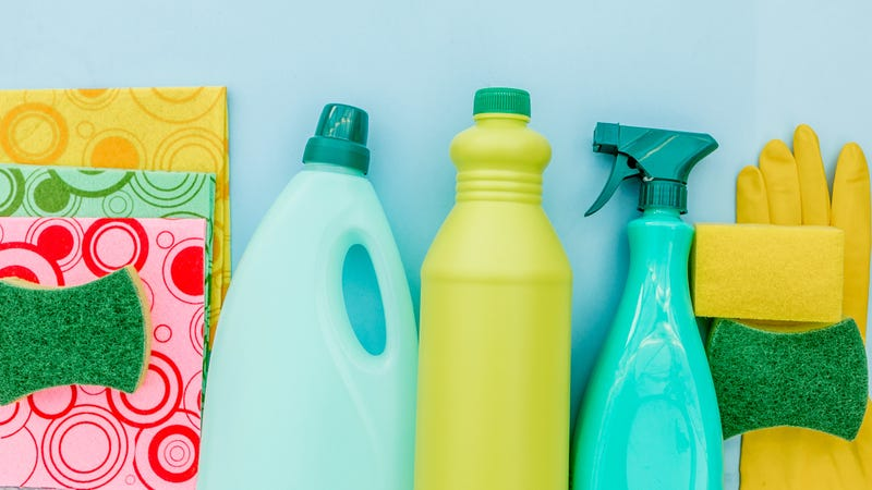 Illustration for article titled Move These Items to the Top of Your Spring Cleaning List