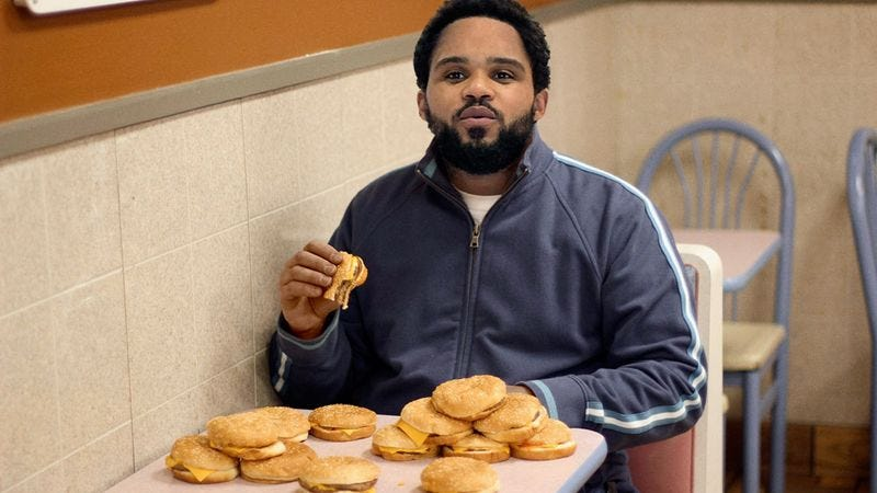 Illustration for article titled Prince Fielder Explains Complexities Of Salary Arbitration Using Cheeseburgers