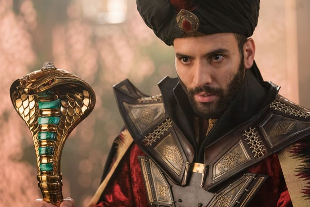 """Aladdin producer confirms live-action sequel is """"in the early stages,"""" so there's still time to stop this thing"""