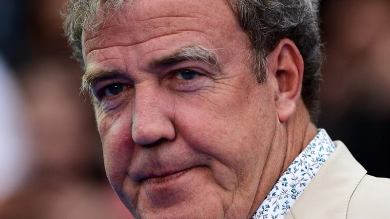 Illustration for article titled Jeremy Clarkson Officially Fired From Top Gear