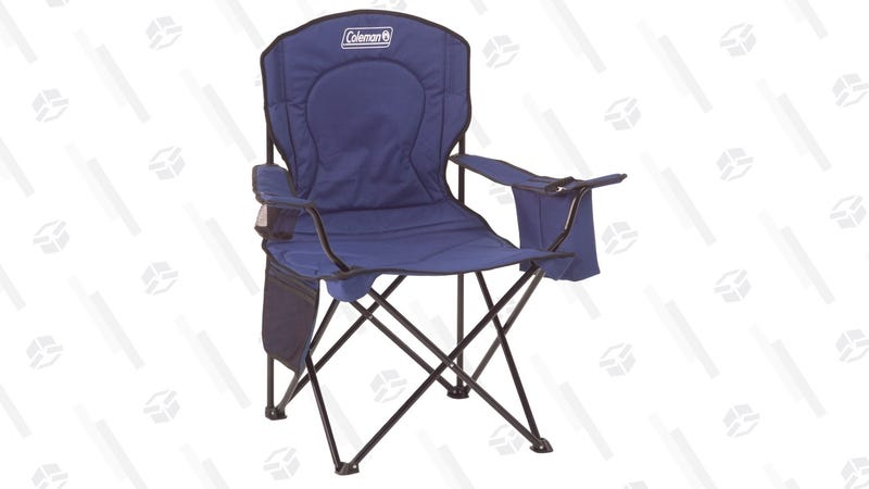 Colman Cooler Chair | $20 | Amazon | Three colors available