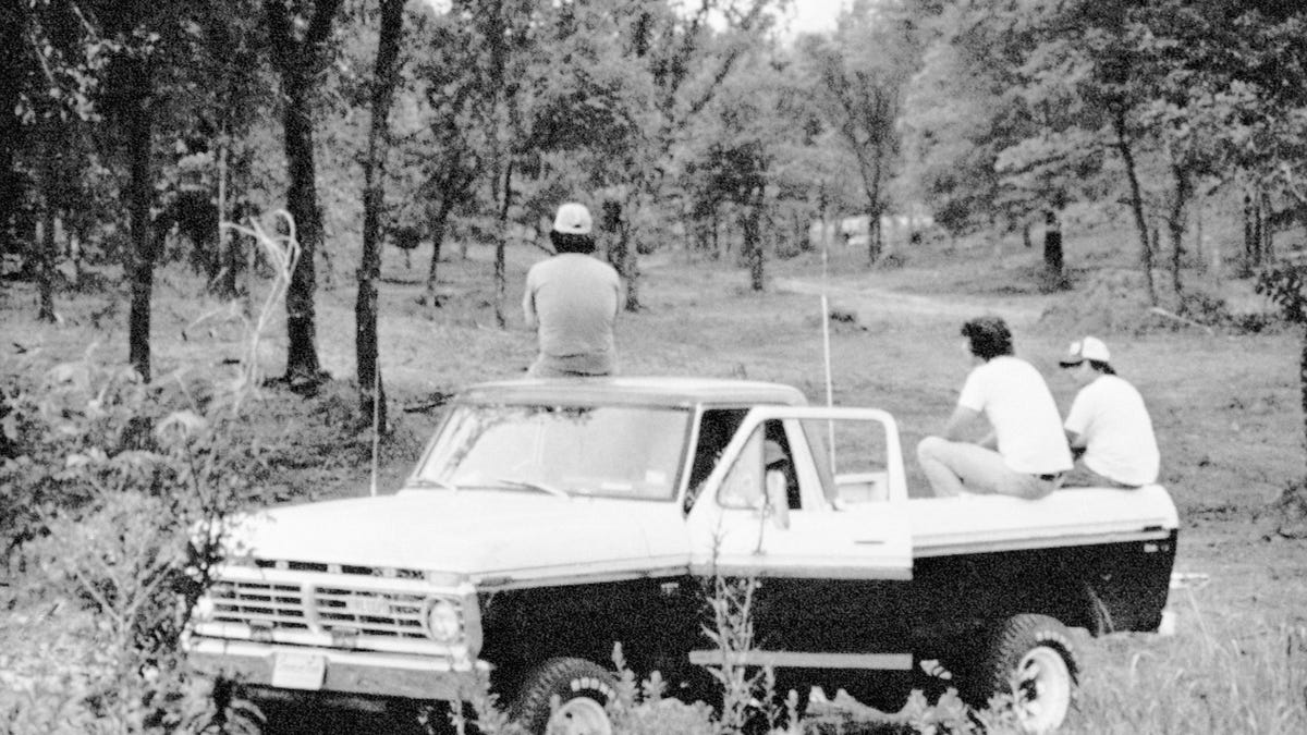 The Troubling, Still-Unsolved Case of the 1977 Oklahoma Girl