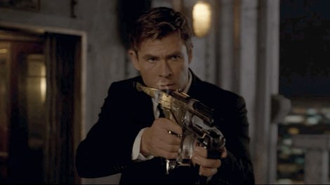 Men in Black Retro Review: A Transitional Hollywood Blockbuster