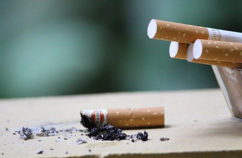 Illustration for article titled Un estudio halla indicios de que el olor a tabaco de los fumadores también afecta a los pulmones de otros