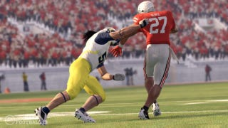 Illustration for article titled Even Heisman Winners Have Video Game Fantasies, and That's NCAA Football 13's New Mode